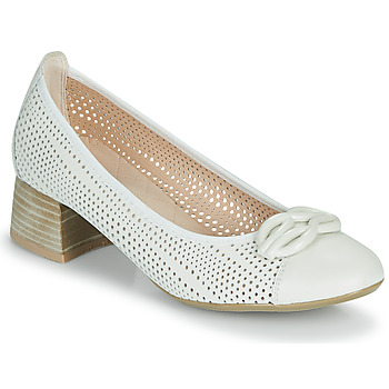 Shoes Women Court shoes Hispanitas ANDROS Beige