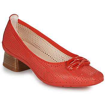 Shoes Women Court shoes Hispanitas FIONA Red