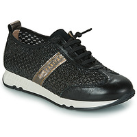 Shoes Women Low top trainers Hispanitas KAIRA Black