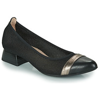 Shoes Women Court shoes Hispanitas ADEL Black / Silver