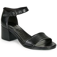 Shoes Women Sandals Mjus LEI Black
