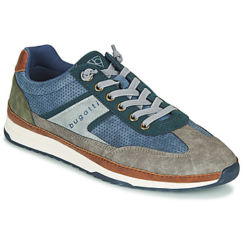 Shoes Men Low top trainers Bugatti RIPTIDE Multicolour