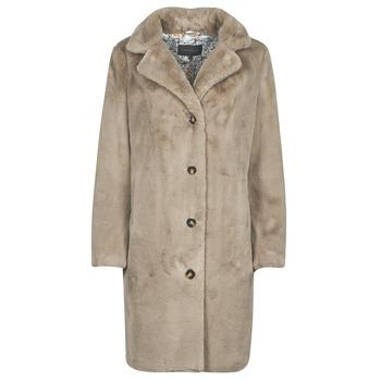 material Women coats Oakwood CYBER Grey