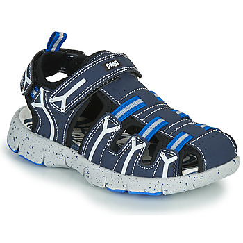 Shoes Boy Sports sandals Primigi DAMIEN Marine