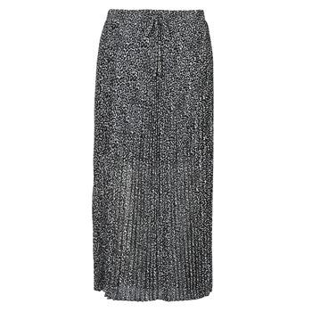 material Women Skirts Ikks BS27085-02 Black
