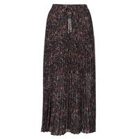 material Women Skirts Ikks BS27185-02 Black