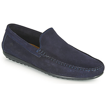 Shoes Men Loafers Casual Attitude JALAYARE Marine