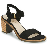 Shoes Women Sandals Casual Attitude CAILLE Black