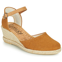 Shoes Women Sandals Casual Attitude ONELLA Camel
