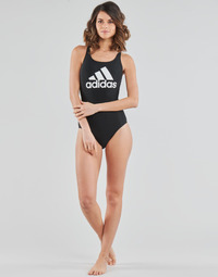 material Women Swimsuits adidas Performance SH3.RO BOS S Black