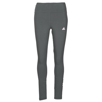 material Women leggings adidas Performance W LIN LEG Grey
