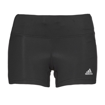 material Women Shorts / Bermudas adidas Performance OTR SHORT TGT Black