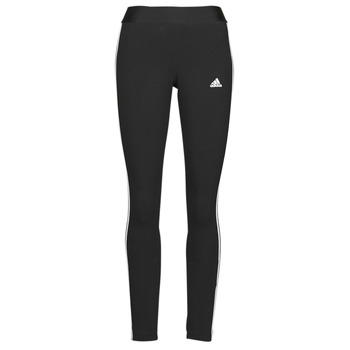material Women leggings adidas Performance W 3S LEG Black