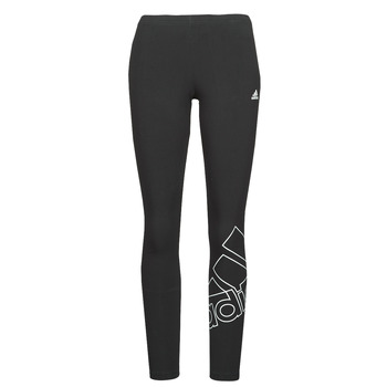 material Women leggings adidas Performance W FAV Q1 LEG Black