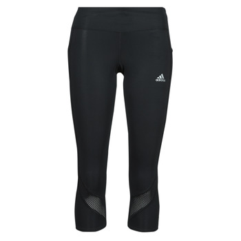 material Women leggings adidas Performance OWN THE RUN TGT Black