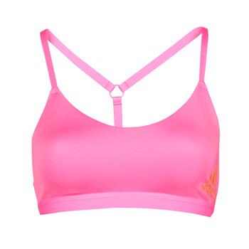 material Women Sport bras adidas Performance AM BR BRA Pink