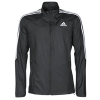 material Men Jackets adidas Performance MARATHON JKT Black