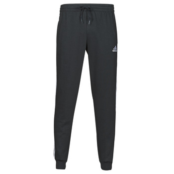 material Men Tracksuit bottoms adidas Performance M 3S FL F PT Black