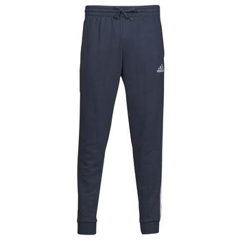 material Men Tracksuit bottoms adidas Performance M 3S FL F PT Blue