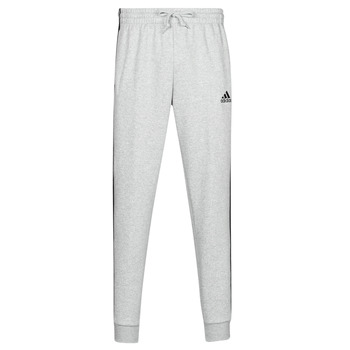 material Men Tracksuit bottoms adidas Performance M 3S FL F PT Grey