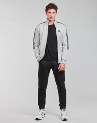 material Men Tracksuits adidas Performance M 3S FT TT TS Grey