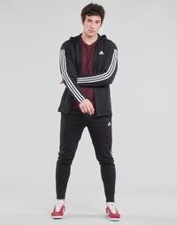 material Men Tracksuits adidas Performance M Rib Tracksuit Black