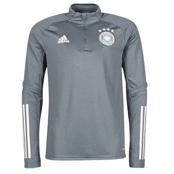 material Men sweaters adidas Performance DFB TR TOP Grey