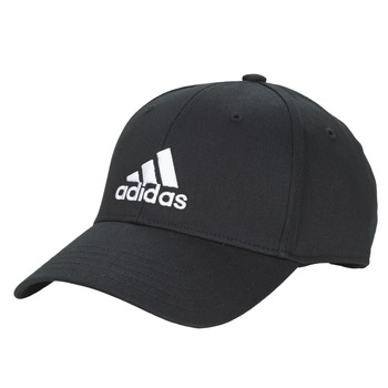 Accessorie Caps adidas Performance BBALL CAP COT Black