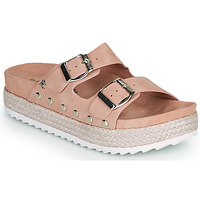Shoes Women Mules Refresh DANCA Pink