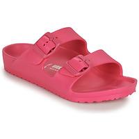 Shoes Girl Mules Birkenstock ARIZONA EVA Pink