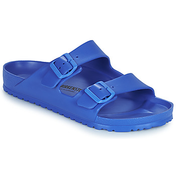Shoes Men Mules Birkenstock ARIZONA EVA Blue