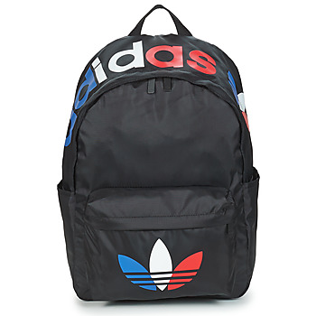 Bags Rucksacks adidas Originals TRICOLOR BP Black