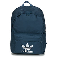 Bags Rucksacks adidas Originals AC CLASSIC BP Blue