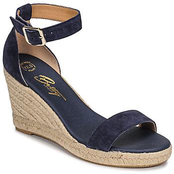 Shoes Women Sandals Betty London INDALI Marine
