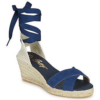 Shoes Women Sandals Betty London IDILE Marine