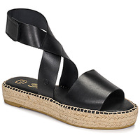 Shoes Women Sandals Betty London EBALUIE Black