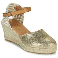 Shoes Women Sandals Betty London CASSIA Gold