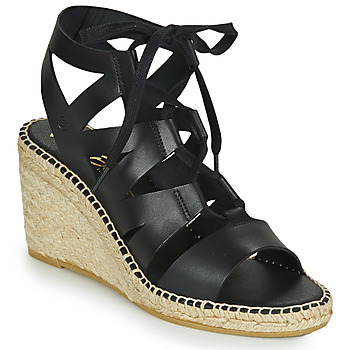 Shoes Women Sandals Betty London OLEBESY Black