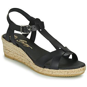 Shoes Women Sandals Betty London OBORSEL Black