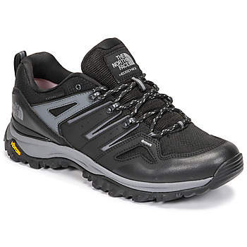 Shoes Men Hiking shoes The North Face HEDGEHOG FUTURELIGHT Black / Grey