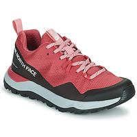Shoes Women Hiking shoes The North Face ACTIVIST FUTURELIGHT Pink / Black
