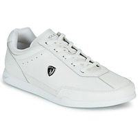Shoes Men Low top trainers Polo Ralph Lauren IRVINE LOW-SNEAKERS-ATHLETIC SHOE White