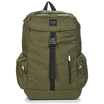 Bags Rucksacks Vans WM RANGER PLUS BACKP Golden / Leaf