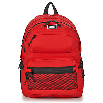 Bags Rucksacks Vans WM STASHER BACKPACK Racing / Red