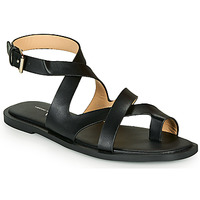 Shoes Women Sandals Vanessa Wu SD2236NR Black