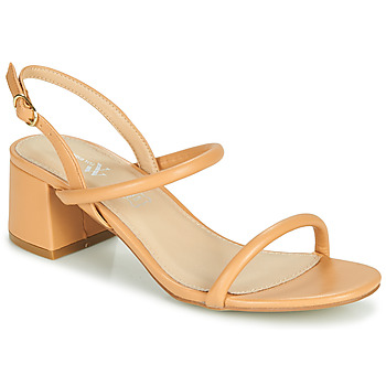 Shoes Women Sandals Vanessa Wu SD2253CM Camel