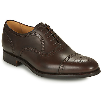 Shoes Men Brogue shoes Barker MIRFIELD Brown