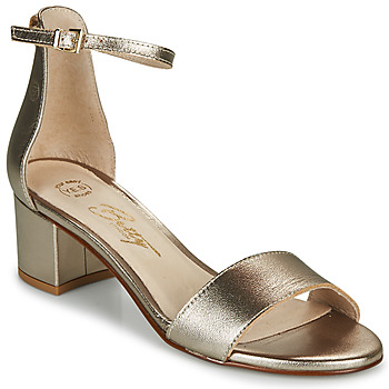 Shoes Women Sandals Betty London INNAMATA Lead