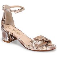 Shoes Women Sandals Betty London INNAMATA Taupe