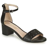 Shoes Women Sandals Betty London OLAKE Black